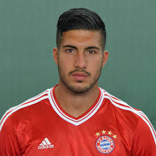 soccer player hair style soccer player hairstyle emre can liverpool football hd chainimage