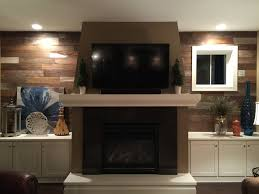 diy weekend project stikwood fireplaces