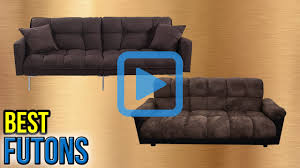 top 8 futons of 2017 video review