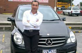 Platinum executive cars in tullamarine melbourne vic taxis