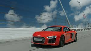 2017 audi r8 the most powerful audi production model ever