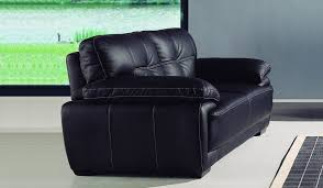 Best Price Two Seater Sofa Fancy Black Leather Sofa 2 Seater Buy Cheap Black Faux Leather