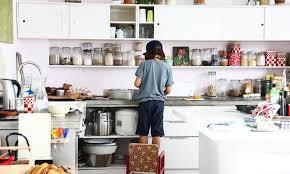 lilou cuisine nadine richter and lio 11 nono 9 lilou 6 nell 2 years