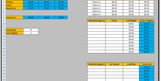 construction cost estimate template excel estimating spreadsheet