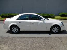 2007 cadillac cts horsepower used cadillac at deals on wheels serving east brunswick nj