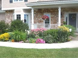 25 front yard country landscaping ideas on rdcny