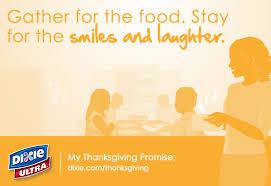 thanksgiving promise dixie coupon easy pumpkin pie recipe