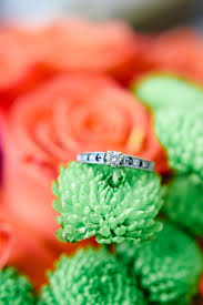 delmar sterling silver round green 360 best engagement rings images on pinterest engagement rings