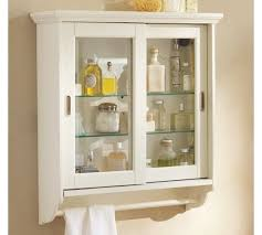 white bathroom wall cabinet with glass doors useful reviews of