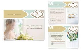 Starting A Wedding Planning Business Wedding Planner Powerpoint Template How To Start A Wedding