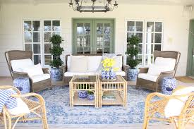 Decorating The Home Eleven Gables 5 Easy Tips For Summer Decorating The Outdoors