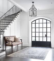 foyer wainscoting design ideas