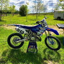 motocross bike shops 2006 yamaha yz 250 build tech help race shop motocross forums