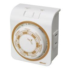 random light timer home depot woods 15 amp indoor plug in vacation and random security setting