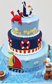 nautical cake henry birthday nautical cake scrumptions