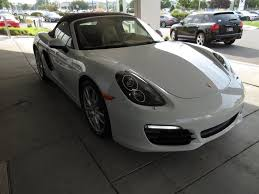 2001 porsche boxster interior new and used porsche boxster for sale motorcar com