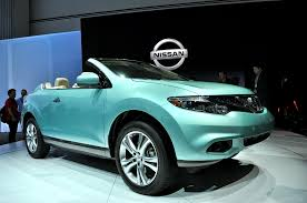 nissan murano good or bad 2010 la auto show the good the bad the