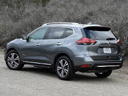 2017 nissan rogue 2017 nissan rogue hybrid t32 oem service and repair ma