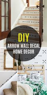 12 best decorating with arrow wall decals images on pinterest