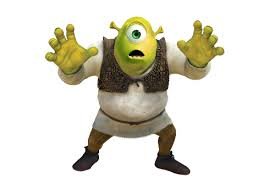 submission pixar monsters mike wazowski monsters university