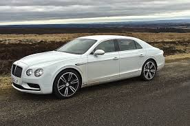bentley flying spur exterior real grand touring across england in a bentley flying spur v8 s
