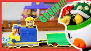 trains children video paw patrol watch paw