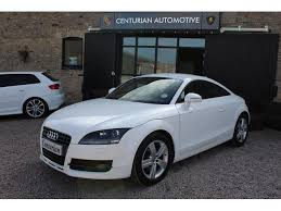 used audi tt coupe for sale used audi tt for sale in northtonshire uk autopazar
