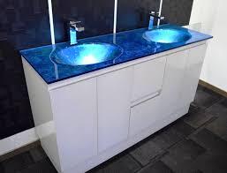 Navy Blue Bathroom Vanity Navy Blue Bathroom Vanity Top Bathroom Building Blue Bathroom