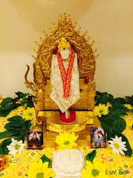 pooja decorations at home a couple of sai baba experiences part 1004 devotees