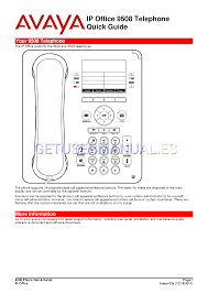 avaya ip office manual avaya teléfono 9508 manual de usuario descargar gratis