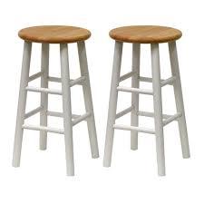 Wooden Swivel Bar Stool Furniture Entrancing Wooden Swivel Bar Stools With Back
