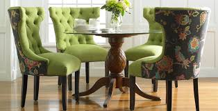 Lofty Upholstered Dining Chairs Comfortable Upholstered Dining - Comfy dining room chairs
