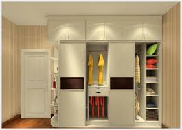 Bedroom With Wardrobe Designs Small Modern Bedroom Tags Awesome Wardrobe Designs For And Great