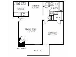 The Villages Floor Plans Nashboro Village Apartments For Rent In Nashville Tn