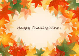 happy thanksgiving maple illustrator vector free vector graphic