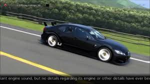 lexus isf supercar lexus is f racing concept u002708 youtube