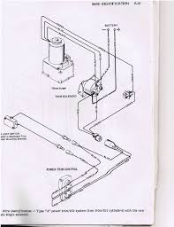 bow mounted switch for tilt trim purple wire page 1 iboats