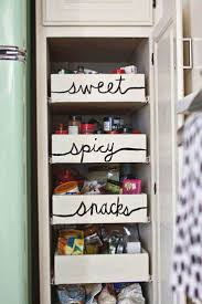 Kitchen Cabinet Organizer Ideas by 31 Best Kitchen Cabinets Storage Ideas Images On Pinterest