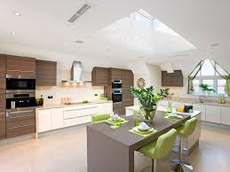 modern kitchen trends recent trends cool modern kitchen design resistant materials