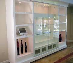 white bookcases with glass doors u2013 ellenberkovitch co