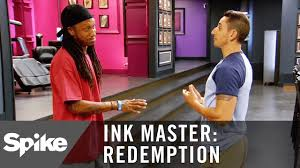 tattoo nightmares season 4 you gave me a 16 year old kid s tattoo ink master redemption