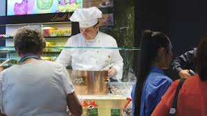 cook siege lindt cafe in sydney reopens after siege 36 sydney australia