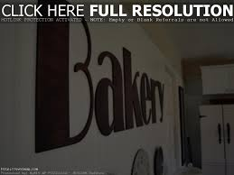 wooden letters for walls wall decoration ideas