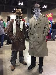 Rorschach Halloween Costume Rorschach U0027s Journal April 1st 2017 Created Rorschach