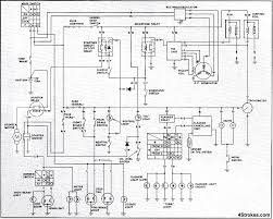 yamaha wiring diagrams u0026 electrical schematics 4strokes com