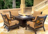 Tuscan Style Patio Furniture Patio Furniture Set With Fire Pit Table Best Of Fire Pit Table Set