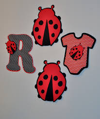 ladybug baby shower favors photo ladybug baby shower invitations image