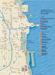 Chicago Marathon Map Chicago Map Usa My Blog Us Highway No14 Yellowstone Wy To Chicago
