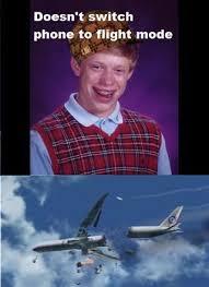 Blb Meme - bad luck brian is a douche meme by thehottroll memedroid