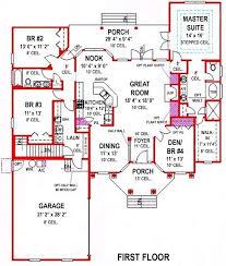 courtyard garage house plans courtyard garage and basement house plan alp 09ad
